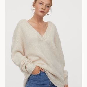 H & M Knit Sweater